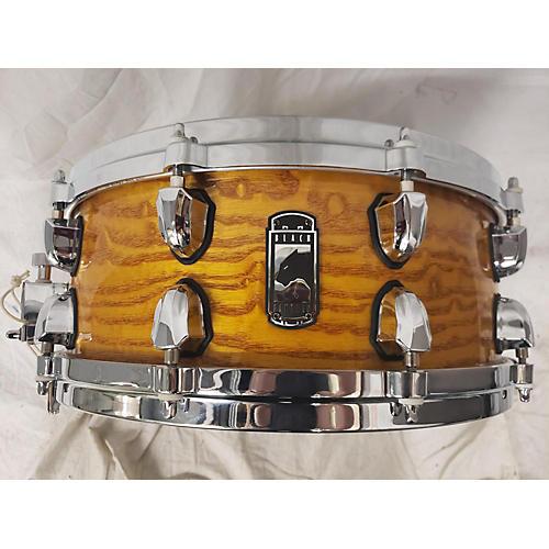 Mapex 5.5X14 Meridian Black Limited Edition Drum