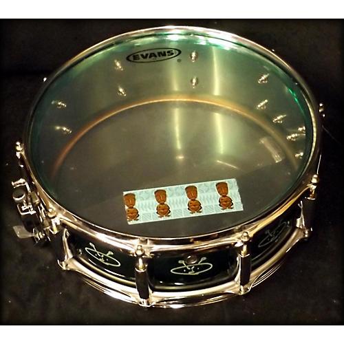 Pearl 5.5X14 Morgan Rose Signature Series Drum