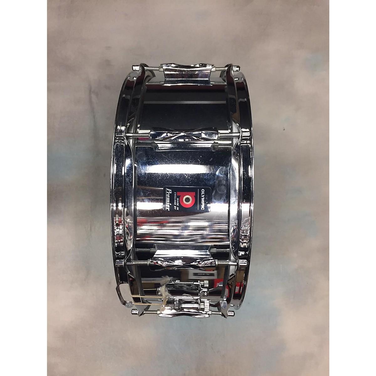 Premier 5.5X14 Olympic Drum