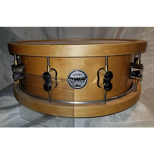 PDP by DW 5.5X14 PLATINUM 20-PLY Drum