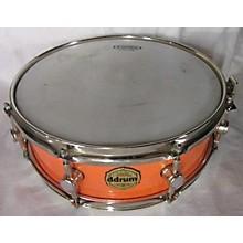 Ddrum 5.5X14 Paladin Mapl Drum