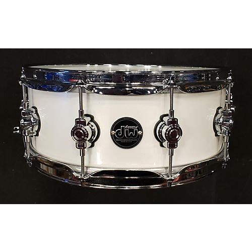 DW 5.5X14 Performance Series Snare Drum