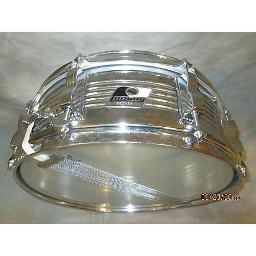 Ludwig 5.5X14 Rocker Steel Drum