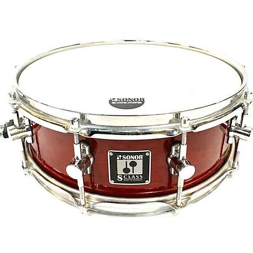 SONOR 5.5X14 S Class Drum