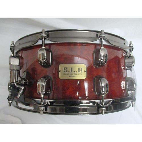 TAMA 5.5X14 S.L..P. BUBINGA Drum