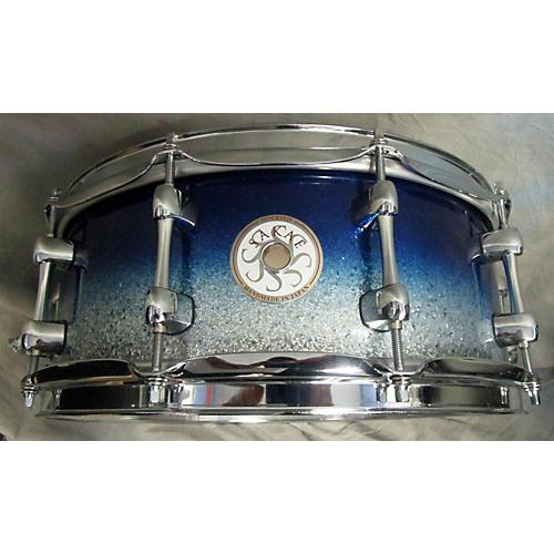 SAKAE 5.5X14 SD1455BE Drum