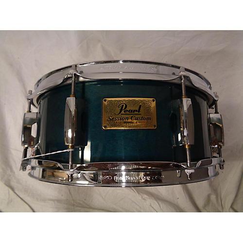 Pearl 5.5X14 SESSION CUSTOM Drum