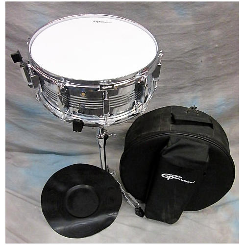 Groove Percussion 5.5X14 SK22 Student Snare Kit Drum