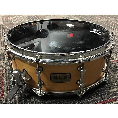 TAMA 5.5X14 SLP Classic Maple Drum