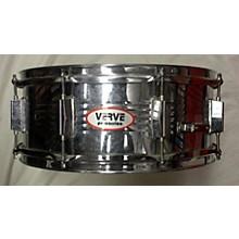 Verve 5.5X14 SNARE DRUM Drum