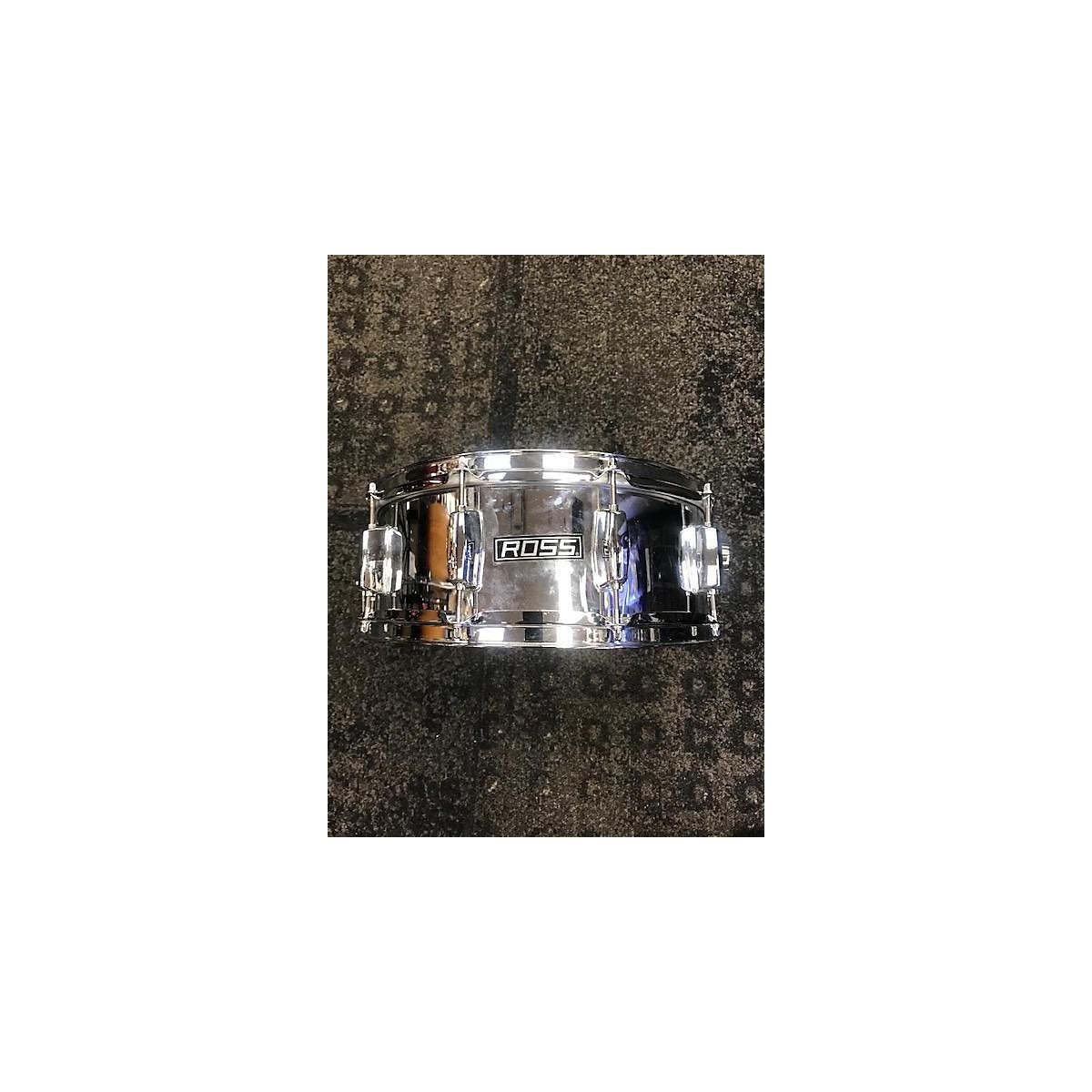 Ross 5.5X14 SNARE KIT Drum
