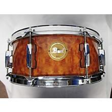 Pearl 5.5X14 SST LTD EDITION Drum