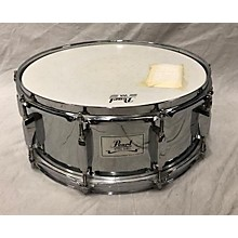 Pearl 5.5X14 STEEL SNARE Drum