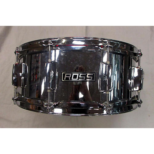 Ross 5.5X14 STUDENT SNARE Drum