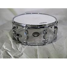 TAMA 5.5X14 Silverstar Mirage Acrylic Snare Drum
