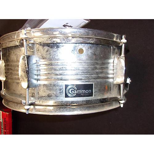 Gammon Percussion 5.5X14 Snare Drum Drum
