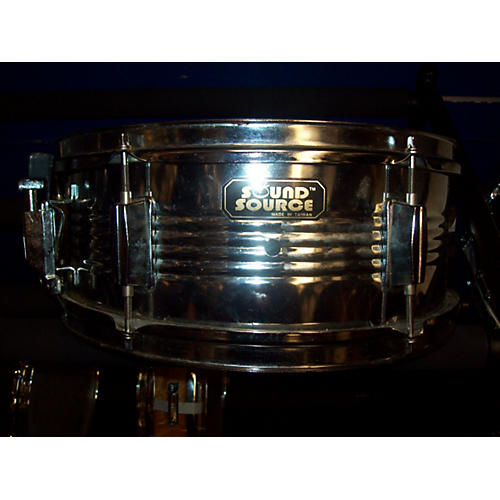 In Store Used 5.5X14 Snare Drum