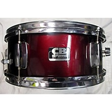 CB Percussion 5.5X14 Snare Drum