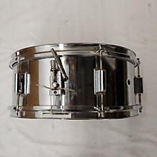 Kent 5.5X14 Snare Drum