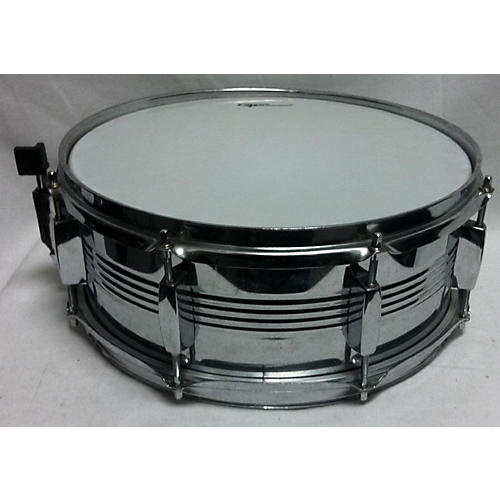 Groove Percussion 5.5X14 Snare Drum