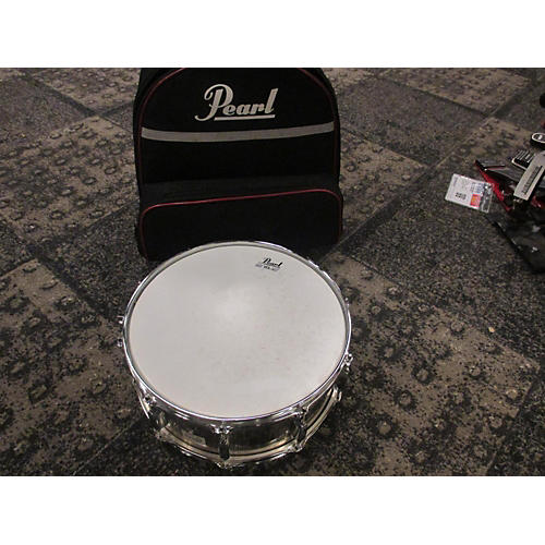 Pearl 5.5X14 Snare Kit Drum