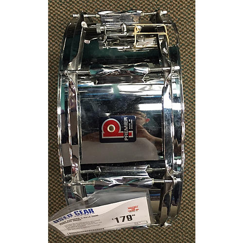 Premier 5.5X14 Snare