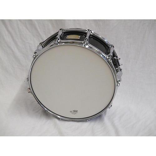 used yamaha 5 5x14 stage custom snare drum guitar center. Black Bedroom Furniture Sets. Home Design Ideas