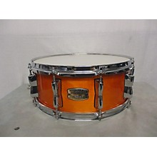 Yamaha 5.5X14 Stage Custom Snare Drum