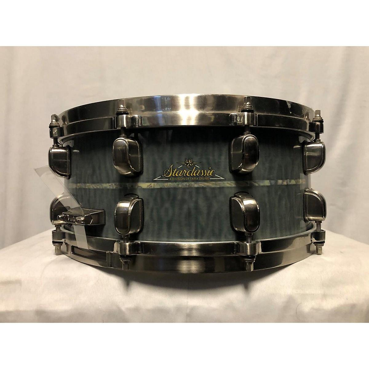 TAMA 5.5X14 Starclassic Exotix Drum
