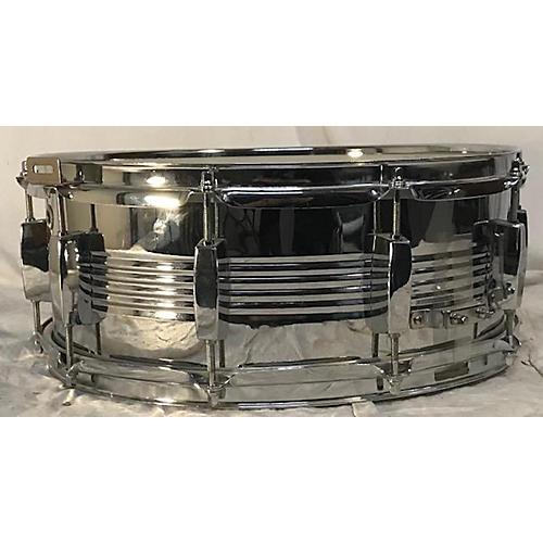 GP Percussion 5.5X14 Steel Drum