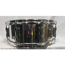 Premier 5.5X14 Steel Shell Snare Drum