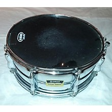 Yamaha 5.5X14 Steel Shell Snare Drum