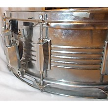 Miscellaneous 5.5X14 Steel Snare Drum