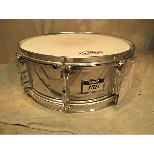 Yamaha 5.5X14 Steel Student Drum