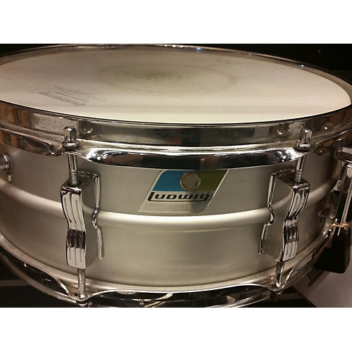 Ludwig 5.5X14 Student Snare Drum