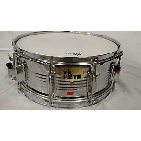 used vic firth 5 5x14 student snare drum guitar center. Black Bedroom Furniture Sets. Home Design Ideas