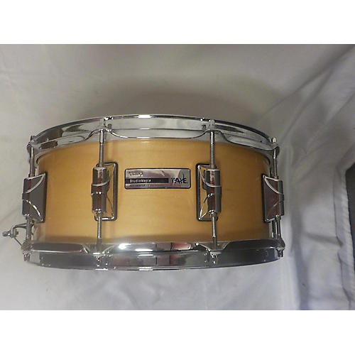 Taye Drums 5.5X14 Studio Maple Drum