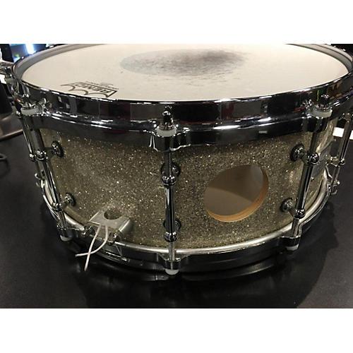 Orange County Drum & Percussion 5.5X14 US CUSTOM VENTED SNARE Drum