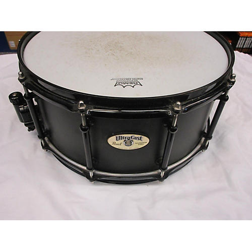 Pearl 5.5X14 Ultracast Drum