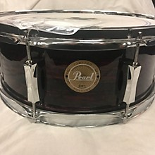 Pearl 5.5X14 VPX Snare Drum