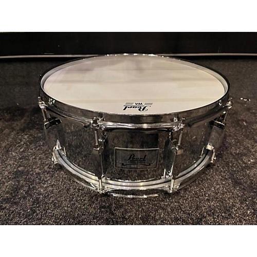 Pearl 5.5X14.5 STEEL SERIES KIT Drum