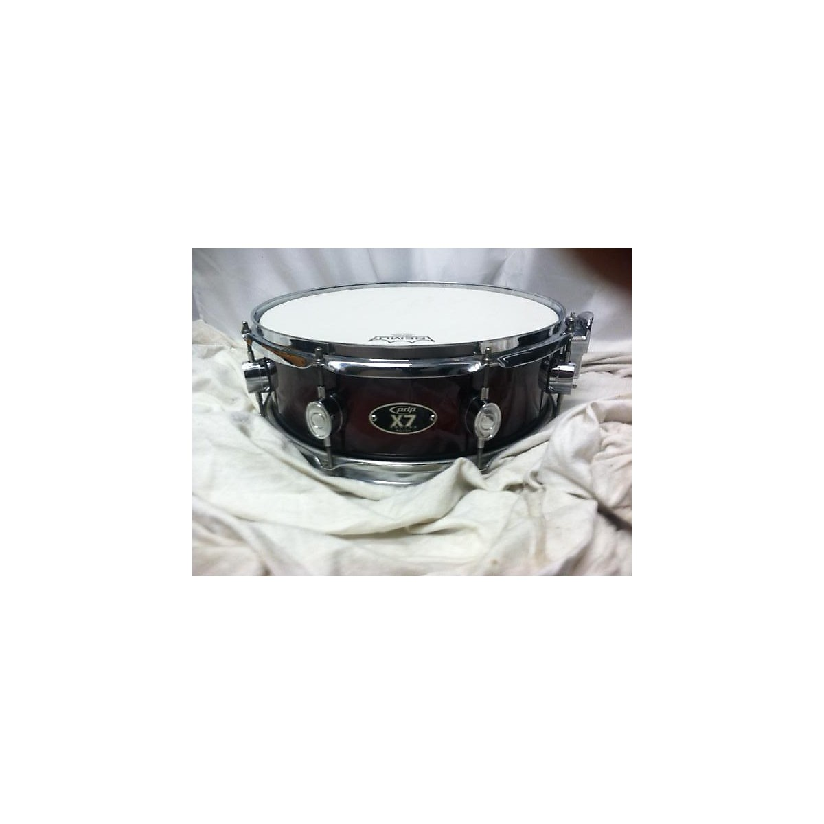 PDP by DW 5.5X14.5 X7 Series Drum
