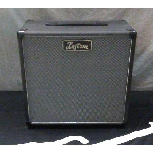 Kustom 50 W Speaker Cabinent Guitar Cabinet