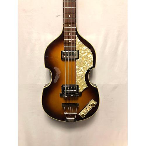 Hofner 500/1 Violin Electric Bass Guitar