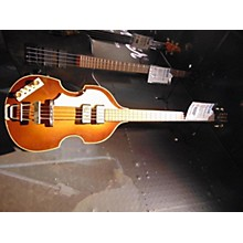 Hofner 500/1 Violin Left Handed Electric Bass Guitar