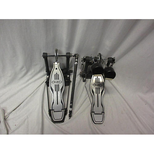 Mapex 500 Double Bass Drum Pedal Double Bass Drum Pedal