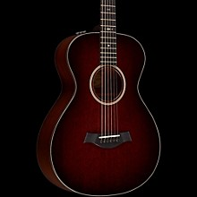 Taylor 500 Series 522e-SEB 12-Fret Grand Concert Acoustic-Electric Guitar Shaded Edge Burst