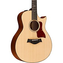 Taylor 500 Series 556ce 12-String Grand Symphony Acoustic-Electric Guitar
