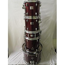 Peavey 500 Series Drum Kit Drum Kit