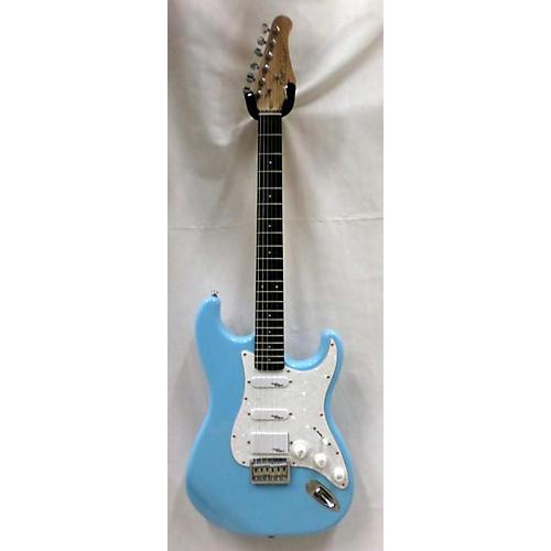 Fretlight 500 Series HSS Solid Body Electric Guitar